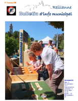 Bulletin municipal septembre 2018